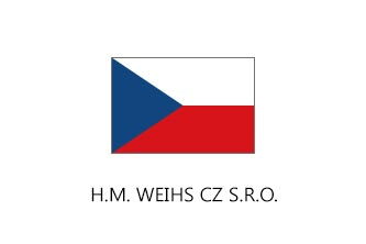Founding of the subsidiary H.M. Weihs CZ s.r.o. for food distribution in the Czech and Slovakian market